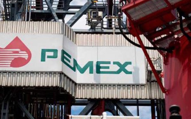 Sindicato de Pemex