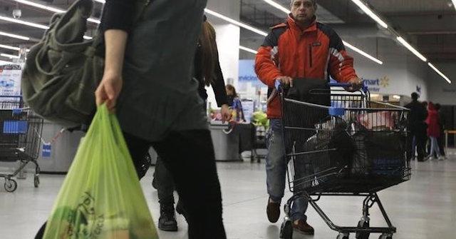 consumo supermercados