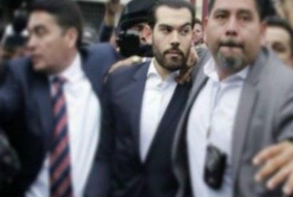 juez ordena liberación de Guillermo Padrés Dagnino porque PGR desistió acusaciones