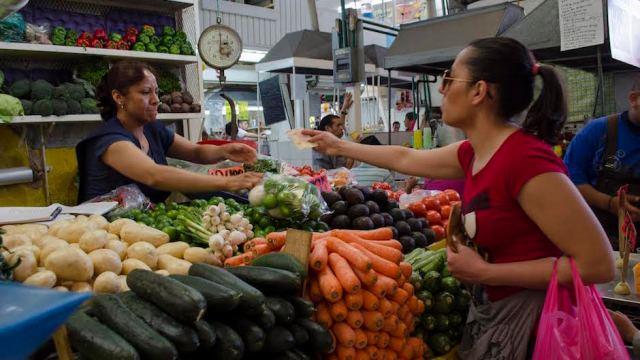 Inflación sigue a la alza en el mes de julio