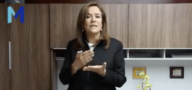 Zavala exige renuncia de Anaya y, de paso, 3 de tripa