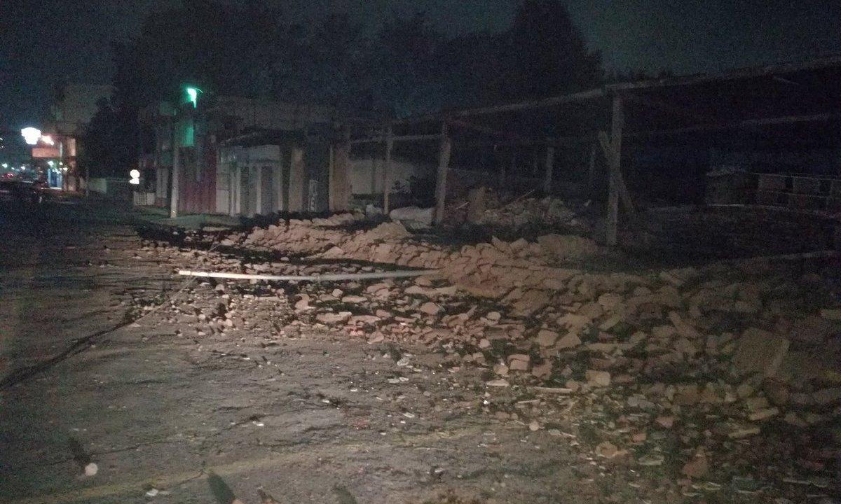 temblor, san marcos, sismo, terremoto, guatamela, damnificados,
