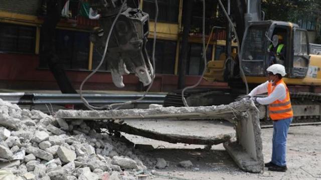 tlalpan, multifamiliar, derrumbe, edificio colapsado, sismo