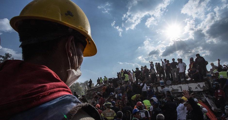 gobierno activará recursos de Fonden para reconstrucción sismo