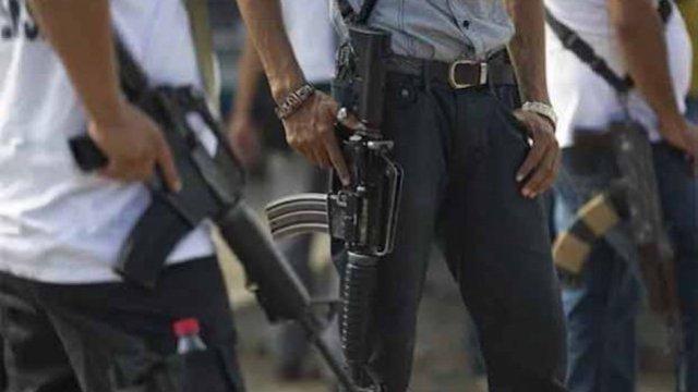 Sinaloa hombres armados amenazan profesor UAS
