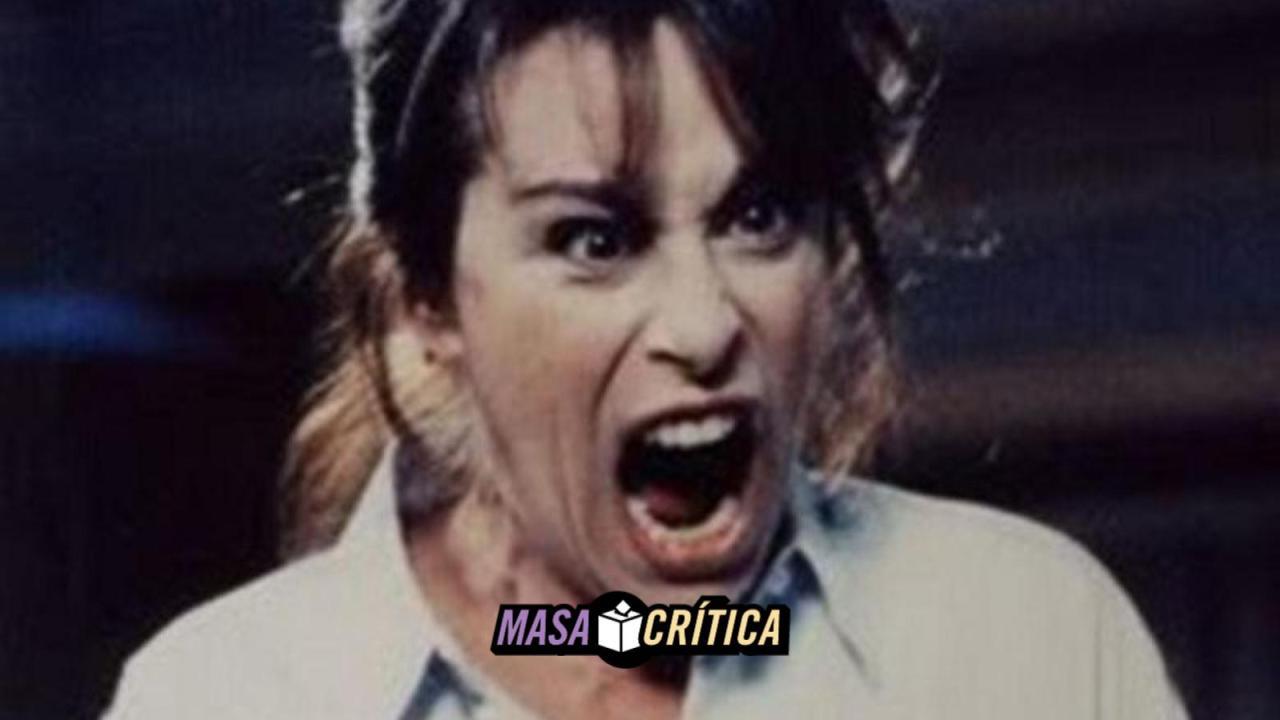 Alejandra Lois Barrales, o ya vayanse de mi casa