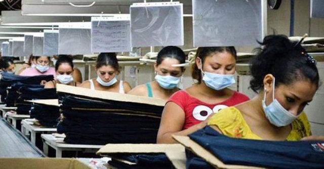 productividad México salarios