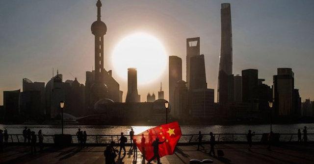 China crecimiento