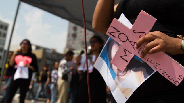 alerta de género puebla por feminicidios