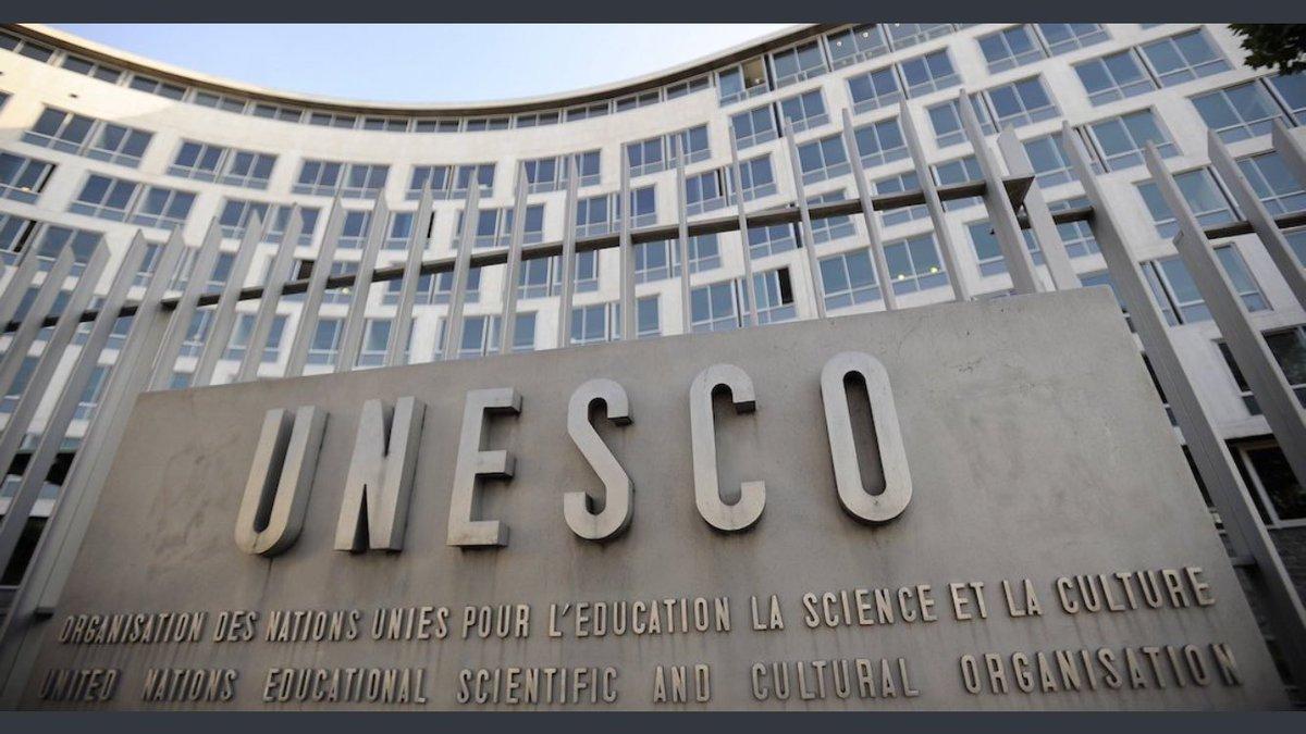 Estados Unidos sale de la UNESCO por órdenes de Trump