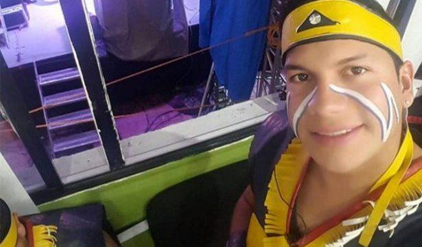 vocalista banda cuisillos asesinan guadalajara asalto