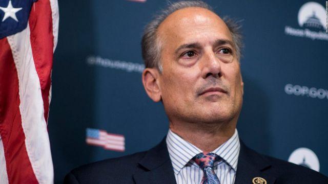 Tom Marino renuncia a postulación de zar antidrogas