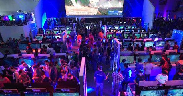 México exportador videojuegos