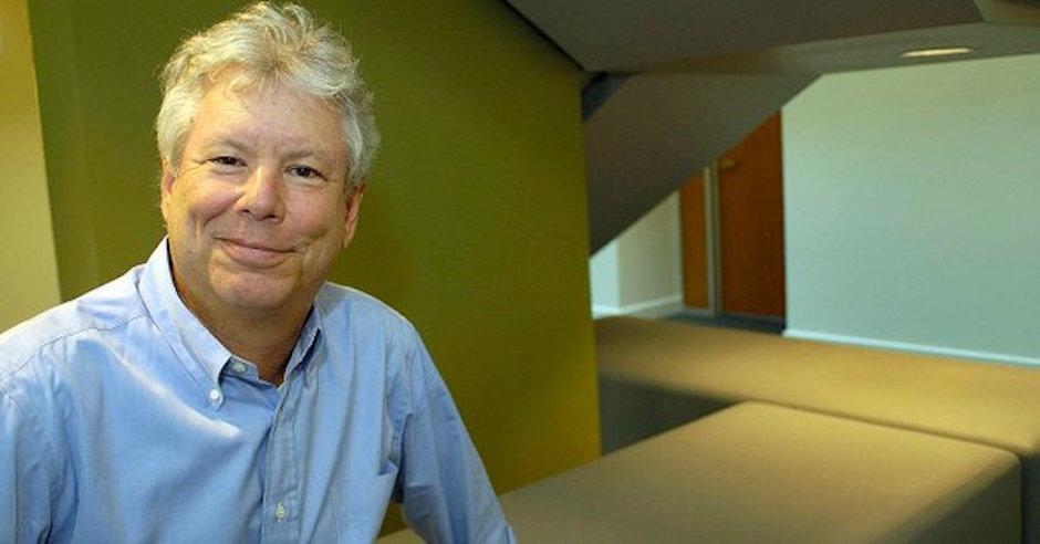 Richard Thaler Galardonado con el premio Nobel de economía 2017