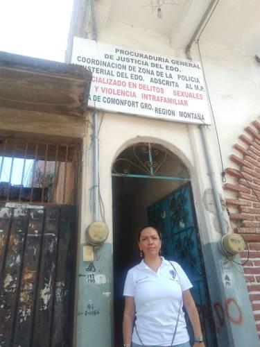 Tlalpa Guerrero