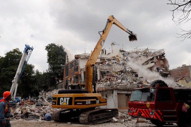 costos reconstrucción sismos