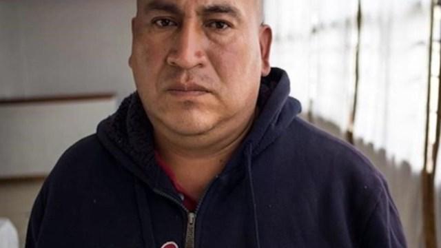 SCJN revoca sentencia de Sergio Sánchez fue detenido arbitrariamente