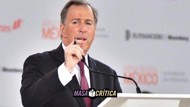 impulsando a México, la pasarela de tapados del PRI