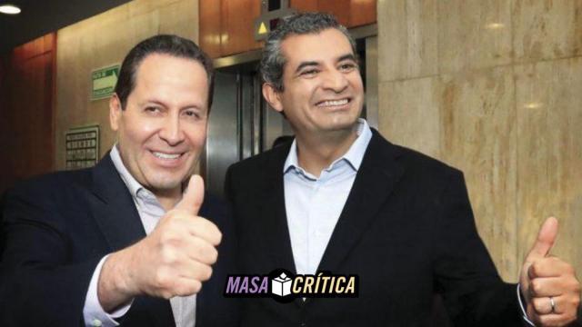 eruviel castigo cdmx edomex PRI presidenciable
