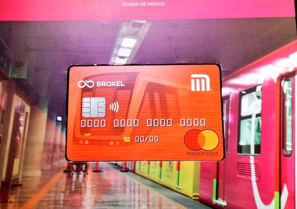 Metro #NuevaTarjetaMetro Mancera chip cajeros automáticos CDMX