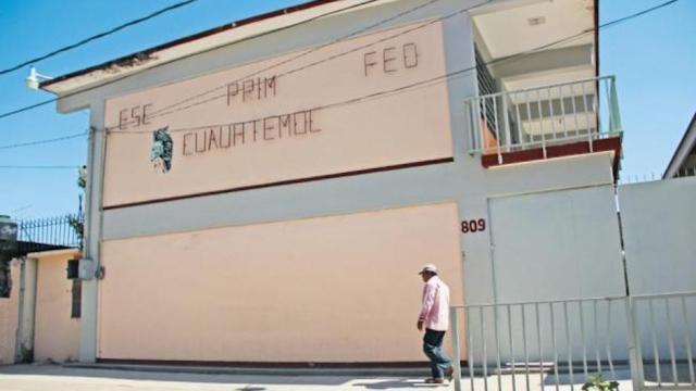 escuelas de Chilapa permanecen cerradas por amenzas