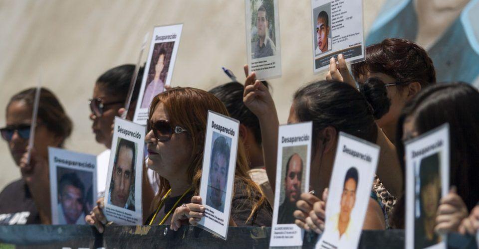 Devolverle el nombre a los desaparecidos: son personas, no renglones