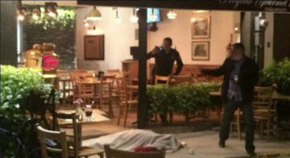 Un académico de la UNAM fue asesinado y agarran al homicida