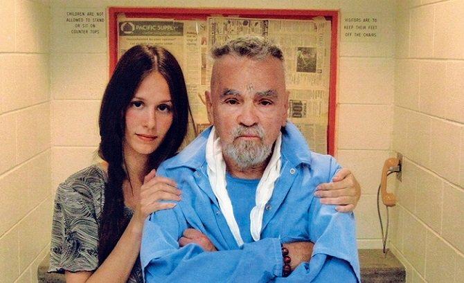 Charles Manson murió a los 83 años en california