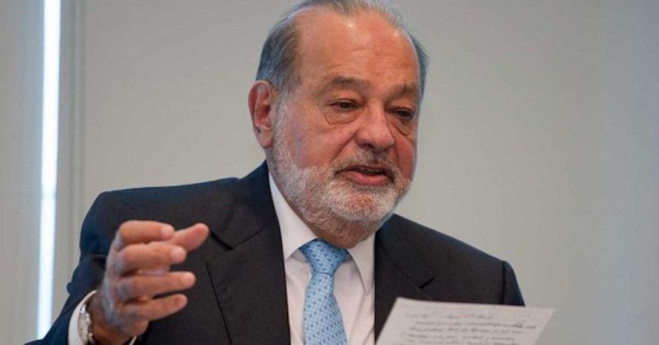 Empresarios mexicanos involucrados en paradise papers