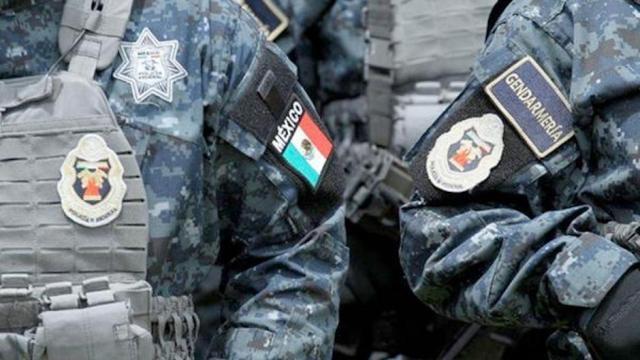 Gendarmería resultó institución ineficiente y sin personal