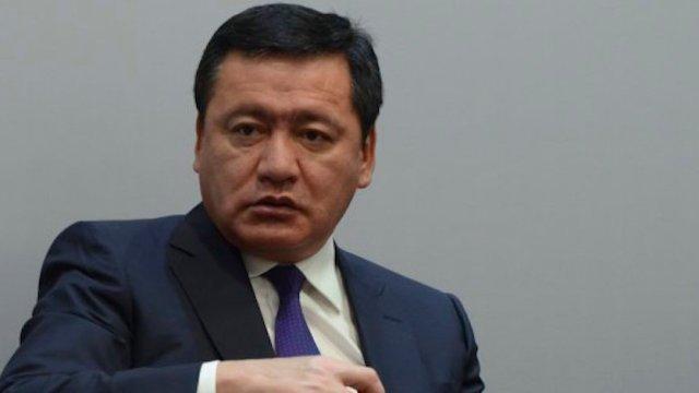 Odebrecht Pemex beneficiaron empresarios Osorio Chong