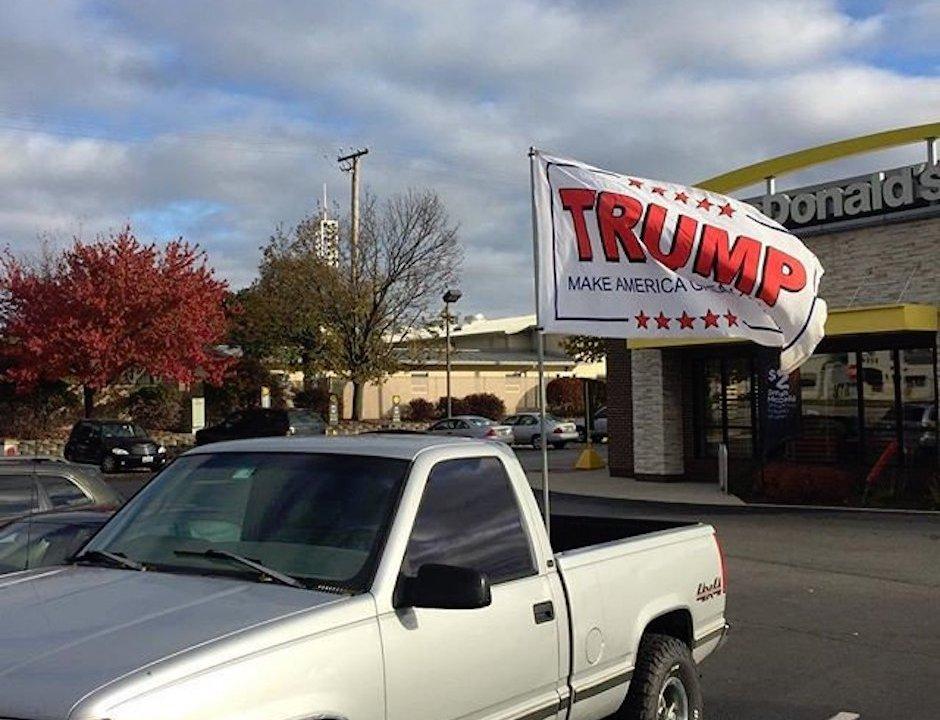 Proveedor de McDonalds se queda sin trabajadores por deportaciones