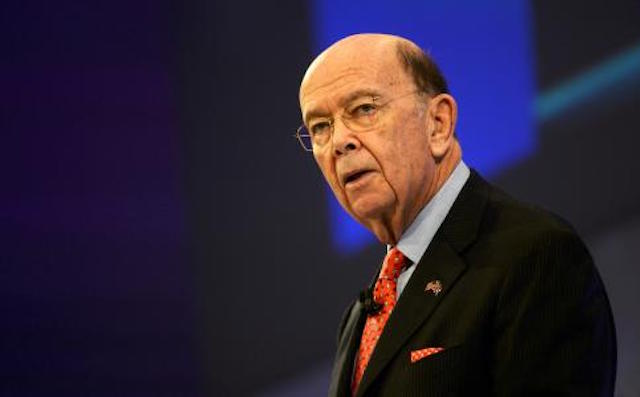 Wilbur ross paradise papers