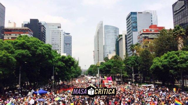 Frente deja fuera temas LGBT por presión del PAN