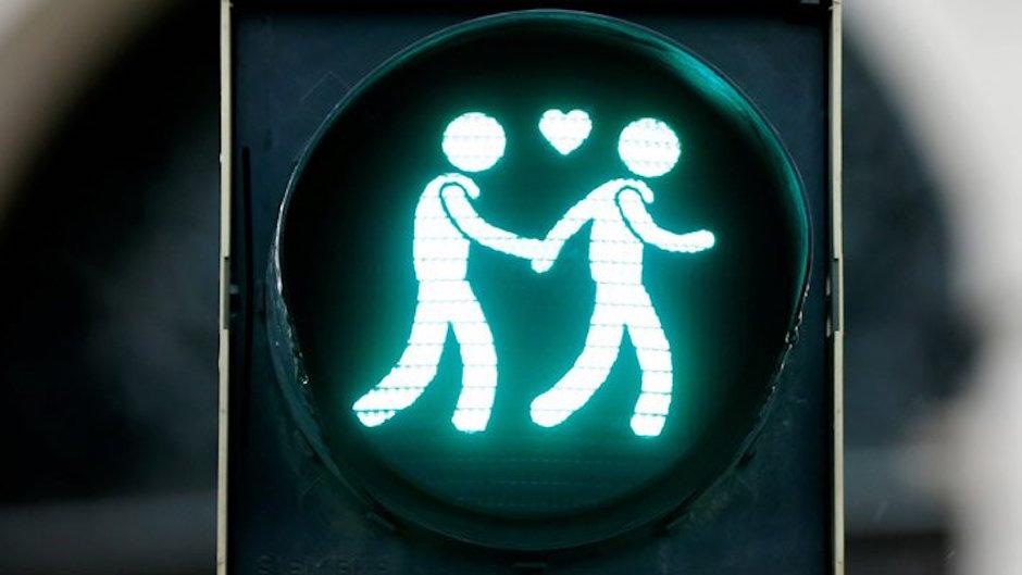 Austria aprueba matrimonio igualitario para 2019