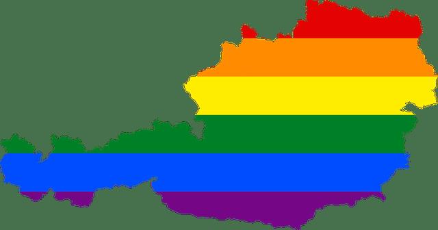 Austria matrimonio igualitario