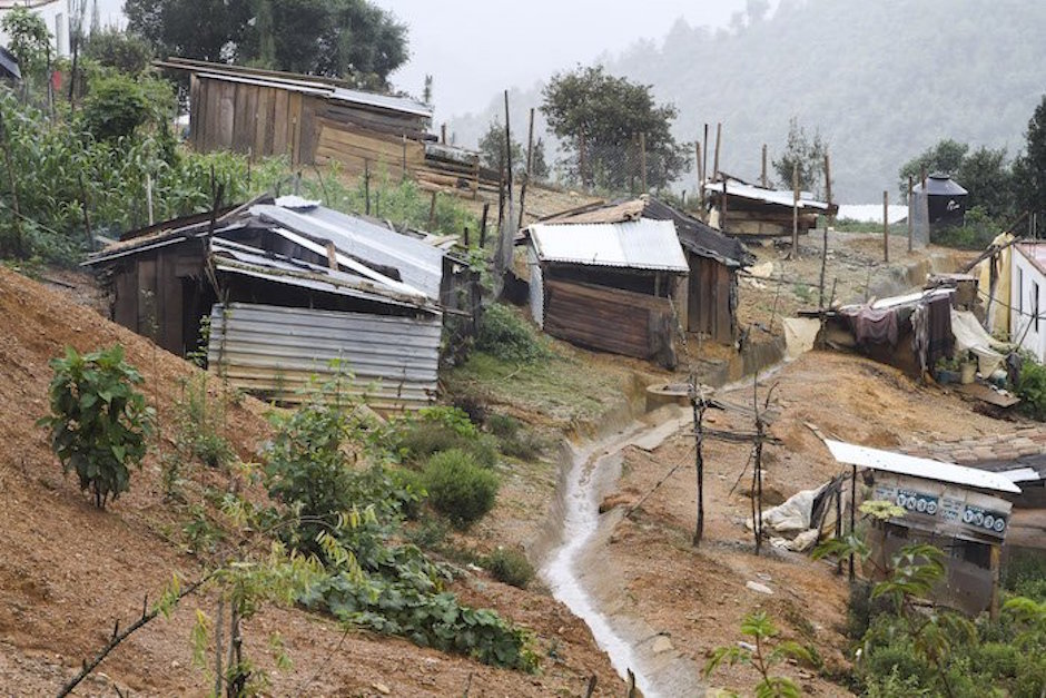 Coneval Chiapas y Edomex estados que concentran mayor número de población pobreza