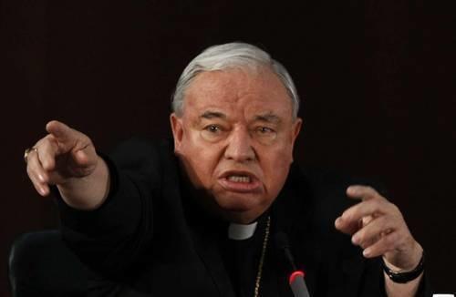 Sandoval Íñiguez dice que los sismos son causados por abortos