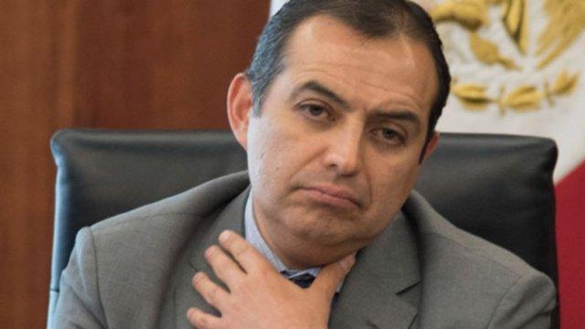 Cordero pide que no vuelvan a bloquear el Senado