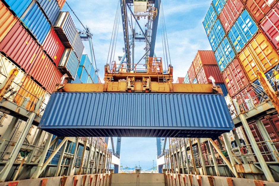 México rompe récord de comercio con estados unidos