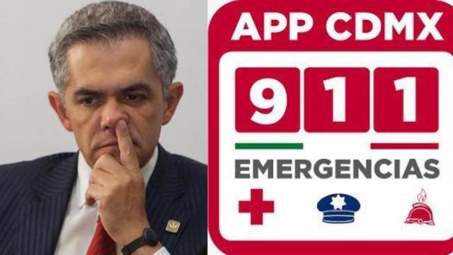 mancera explica que por qué no sonó alerta sísmica