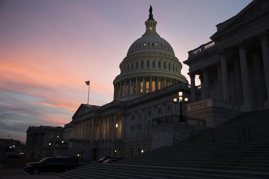 Reforma fiscal Trump aprobada por el Congreso en EU