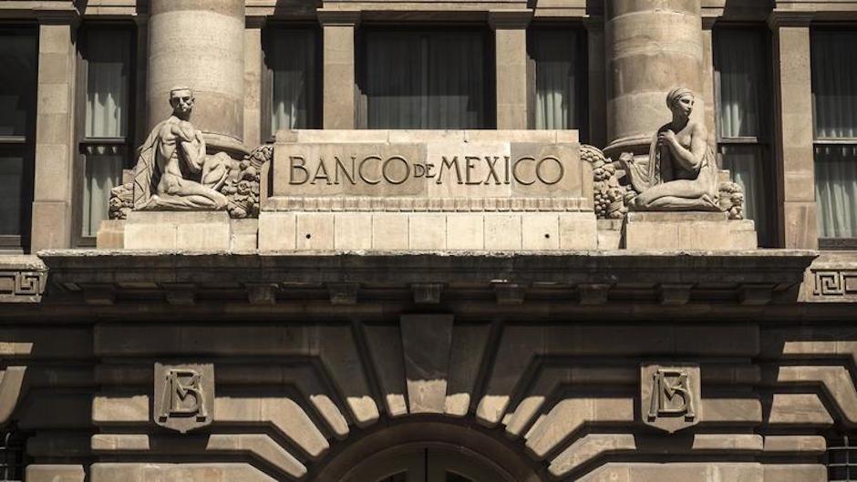 Repunte de inflación Banxico aumento tasa de interés