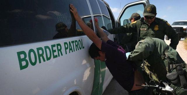 deportaciones EU