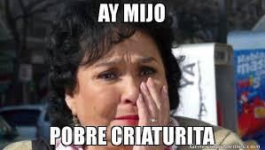 Pobrecito Arriola, hasta Salinas lo compadece