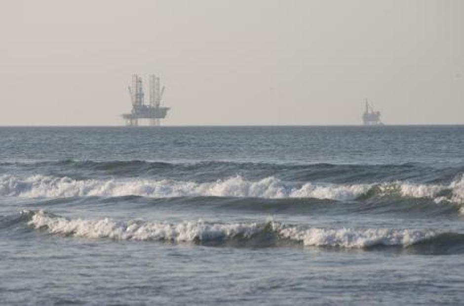 estados del golfo en crisis por desaceleración industria petróleo