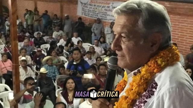 AMLO propone amnistía a narcos, aquí lo analizamos