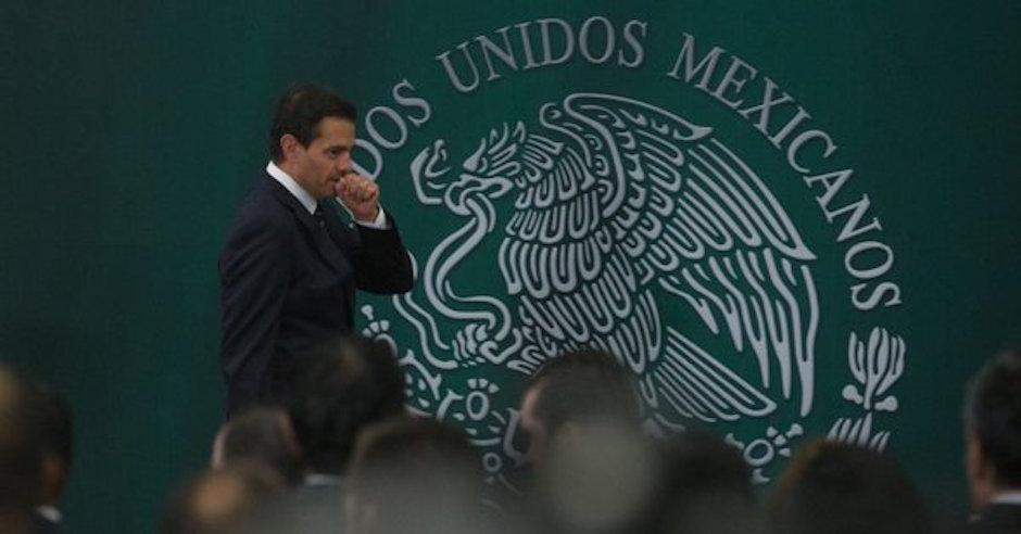 veto presidencial o fallo de SCJN e char atrás LSI