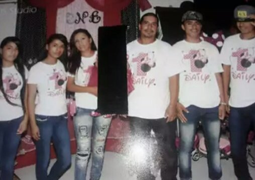Desaparece familia completa en Tamaulipas