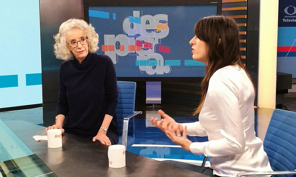 Debaten feministas sobre acoso, 'puritanismo' y #MeToo